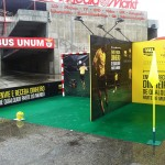 stand luz